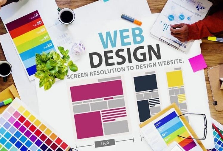 Thiết kế website 63 tỉnh thành