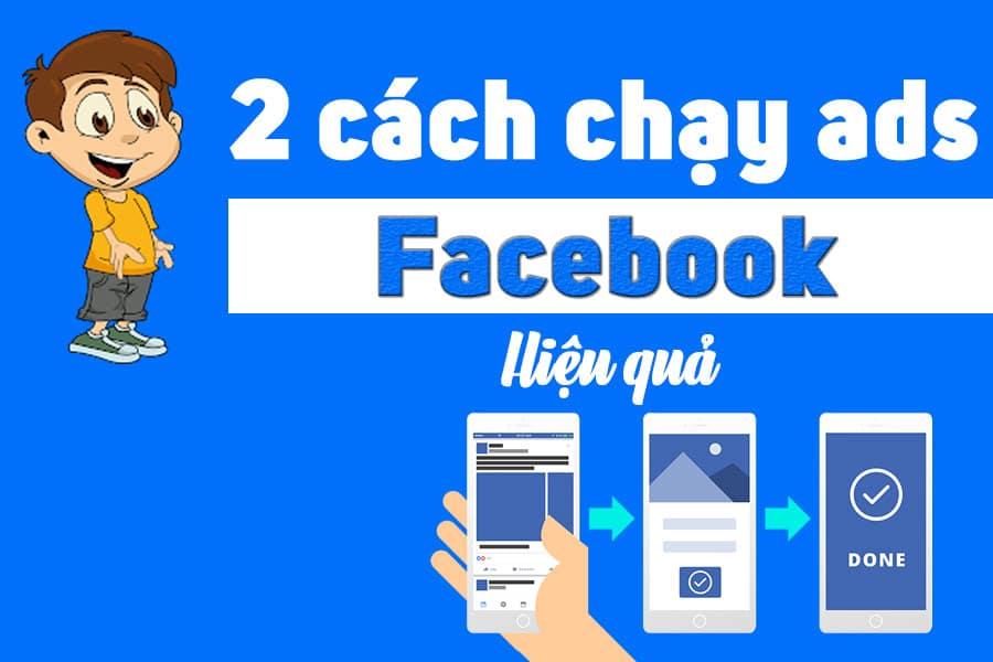 Quảng cáo Facebook uy tín,giá rẻ