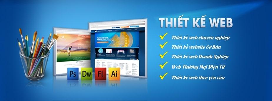 Thiết kế website tại TP.HCM giá rẻ