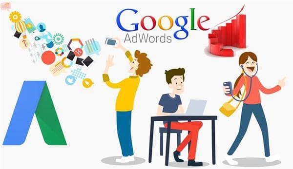 Quảng cáo Google chuyên nghiệp