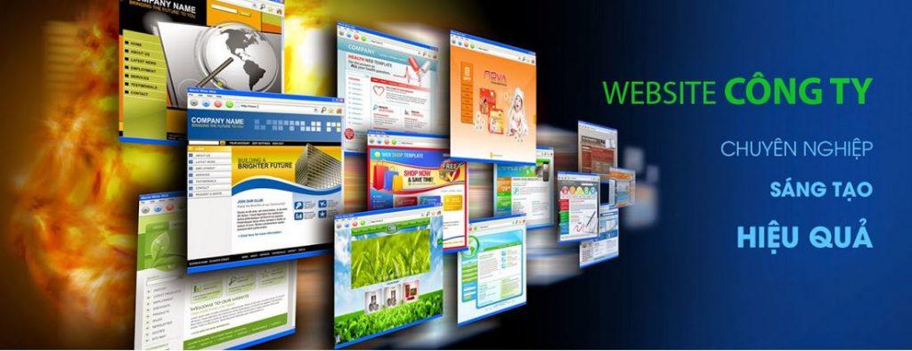Thiết kế website tại TP.HCM chuyên nghiệp