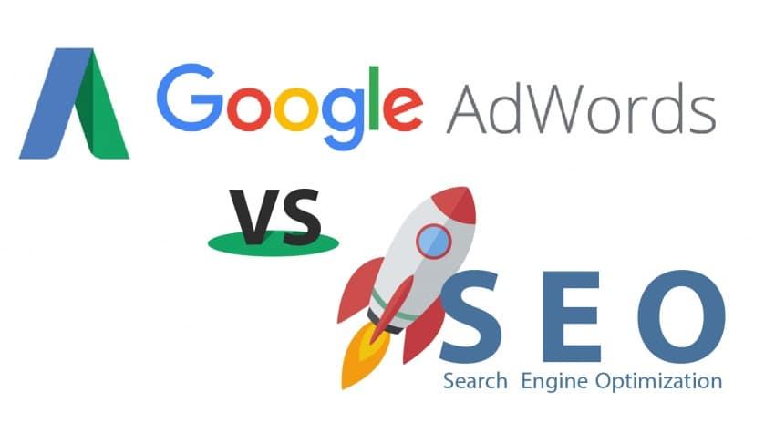 Quảng cáo Google đúng chiến lược seo
