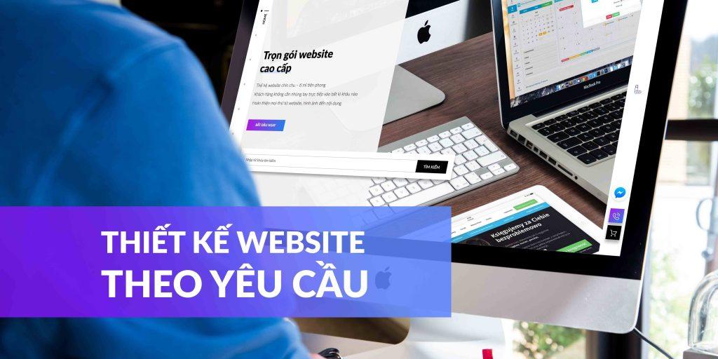 Thiết kế web uy tín,giá rẻ