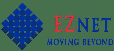 Logo mới của EZ NET