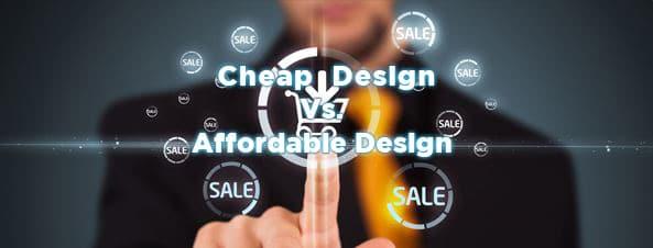 Website giá rẻ vs website hợp lý