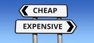 Chọn đắt hay rẻ
