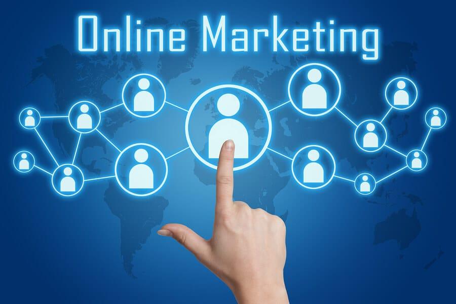 Giải pháp quảng cáo trực tuyến