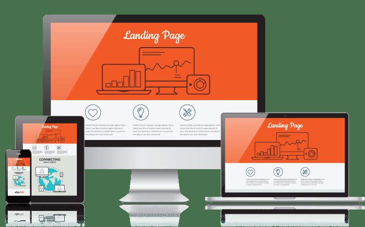 Tìm hiểu về landing page giới thiệu sản phẩm